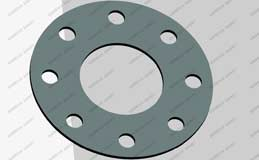 Non Metallic Flat Gaskets