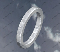 Ring Type Joint Gasket (RTJ Gasket)